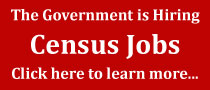 Census Hiring